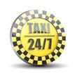 Taxi 24/7