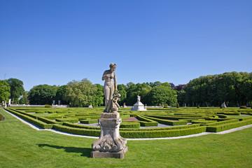 Schlosspark Nordkirchen