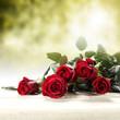 Obrazy na płótnie, fototapety, zdjęcia, fotoobrazy drukowane : roses