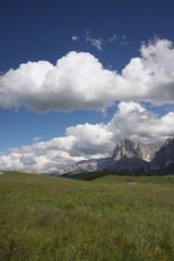 Alpi del Trentino