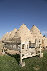 The Harran Houses, Sanliurfa, Turkey