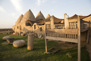 Harran Houses, Sanliurfa, Turkey