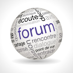 Sphèr Forum