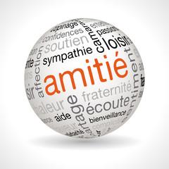 Sphère Amitié