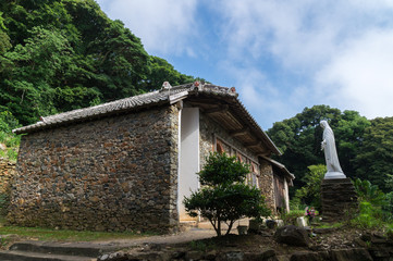 Ohno Church (大野教会堂) in Nagasaki