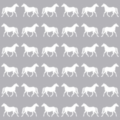 Horses background3