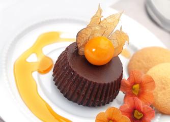 Schokoladenpudding 3