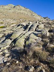 Sierra de la Paramera
