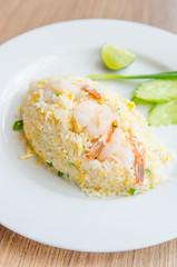 Fried thai rice