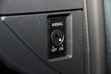 Airbag Sicherung