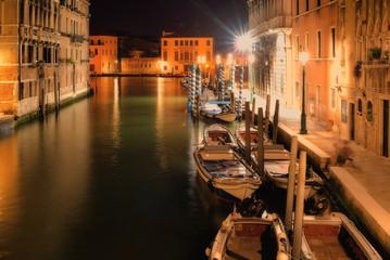 venezia di notte 5331