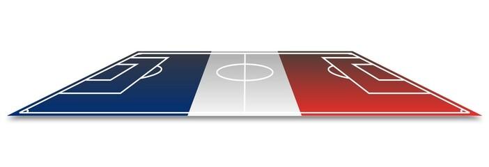 Fußball Football Soccer Frankreich France 2016