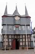 Historisches Rathaus in der Altstadt