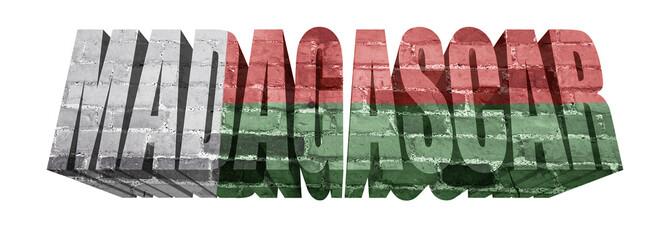 Madagascar Word