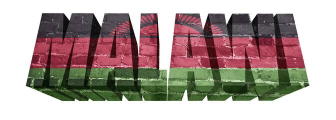 Malawi Word