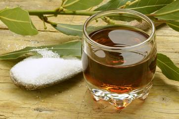 Laurino Liquore di alloro Laurel liquor