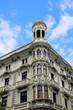 Spanischer Palacio in Santander