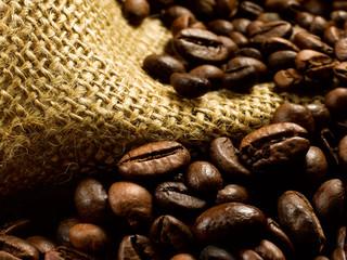 chicchi di caffe'