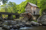 Glade Creek Grist Mill - Fine Art prints