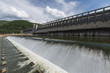 Dam Bluestone Lake - 68230465