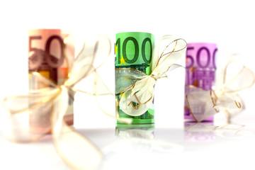 Geldgeschenke 100 Euro