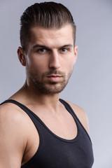 Männermodell