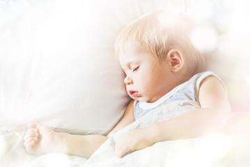 Sweet Dream of Little Boy