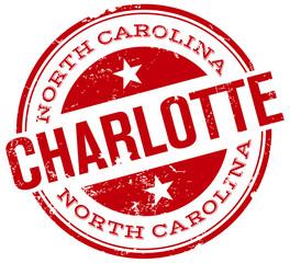 charlotte stamp