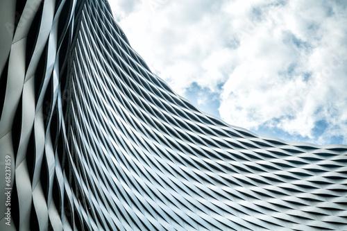 Modern urban architecture - 68237859