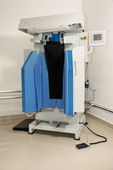 Automatic Ironing Machine