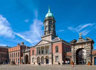 Dublin Castle, Dublin, Rep of Ireland