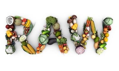 RAW Ernährung