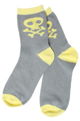 Child's socks