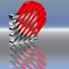 Metamorphose Metall