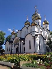 St. Nikolas convent