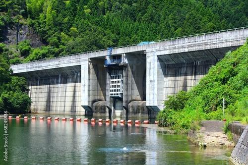 氷川ダム - 68245836