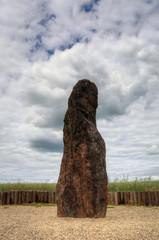 menhir Stone Shepherd