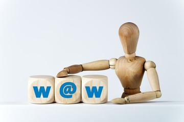 woman @ work