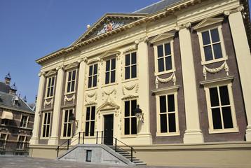 Museum Mauritshuis