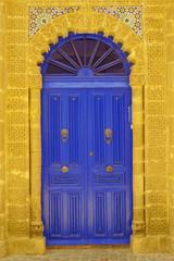 Ancient door, Morocco