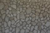 stonework on the floor poster