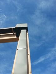 Pilastro nel cielo
