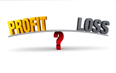 Profit Or Loss?