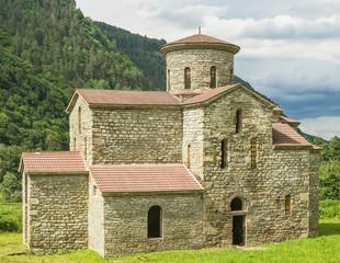 Средний Зеленчукский (Троицкий) храм