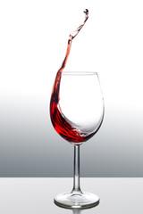 Wein Splash