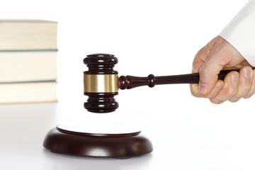 Gerichtsbarkeit