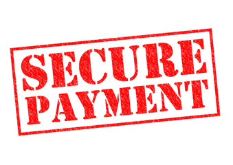 SECURE PAYMENT