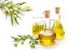 Leinwandbild Motiv olive oil