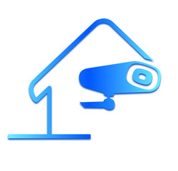 télésurveillance de la maison