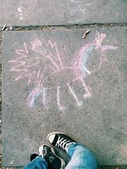 crazy draw by children